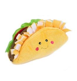 ZippyPaws NomNomz Taco