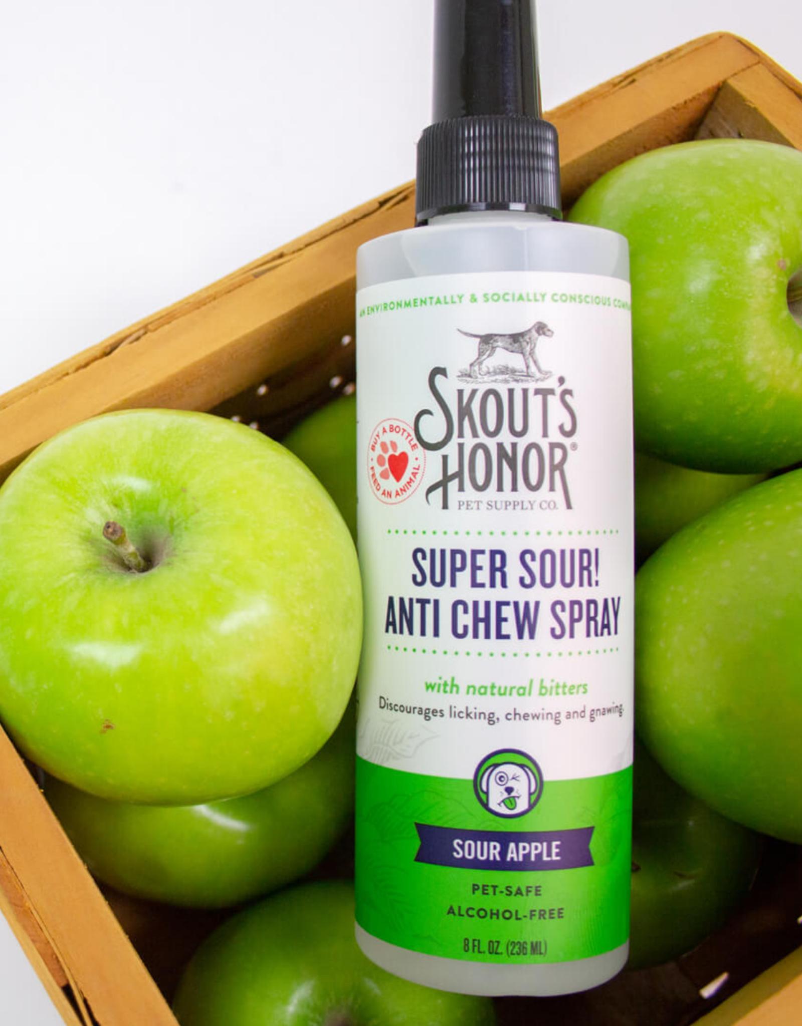 Skout's Honor Skout's Honor Super Sour! Anti Chew