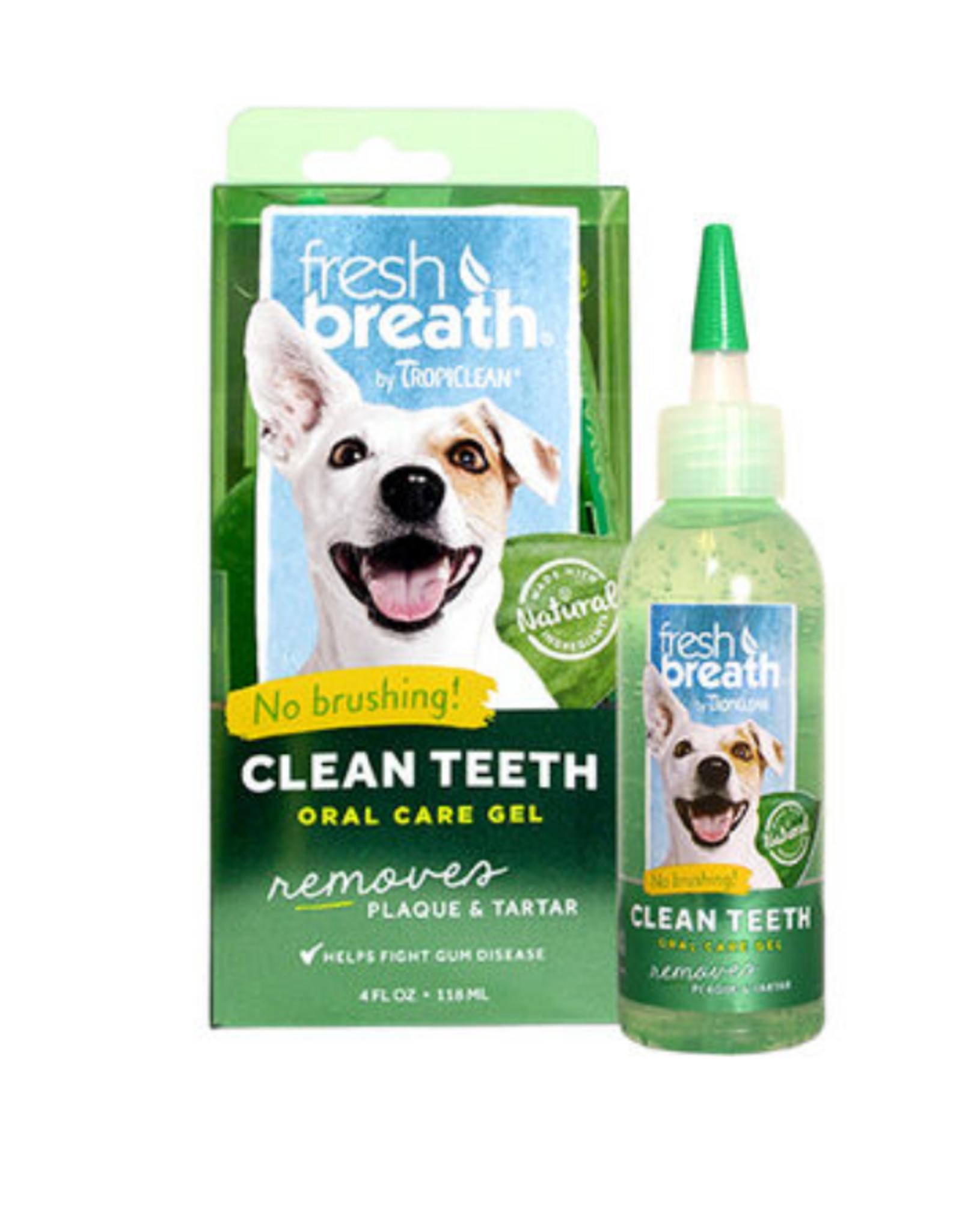 Oral Gel Dog 4z