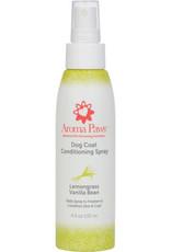 Lemongrass Vanilla Coat Spray 4.5oz