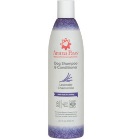 Lavender Chamomile Shampoo & Conditioner