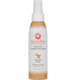 Mandarin Ginger Coat Spray