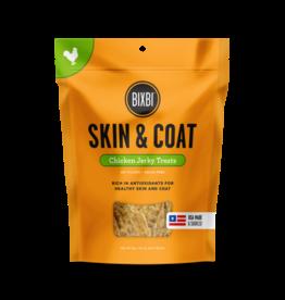 Bixbi Skin & Coat Chicken 5oz