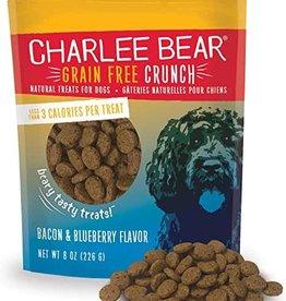 Charlee Bear Bacon & Blueberry Crunch 8oz
