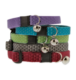 LupinePet Cat Collar with Bell