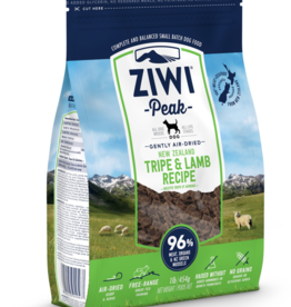 Ziwi Ziwi Peak Tripe & Lamb Air-Dried Dog Food 16oz