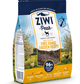 Ziwi Ziwi Peak Chicken Air-Dried Dog Food 16oz