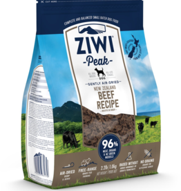 Ziwi Ziwi Peak Beef Air-Dried Dog Food 16oz