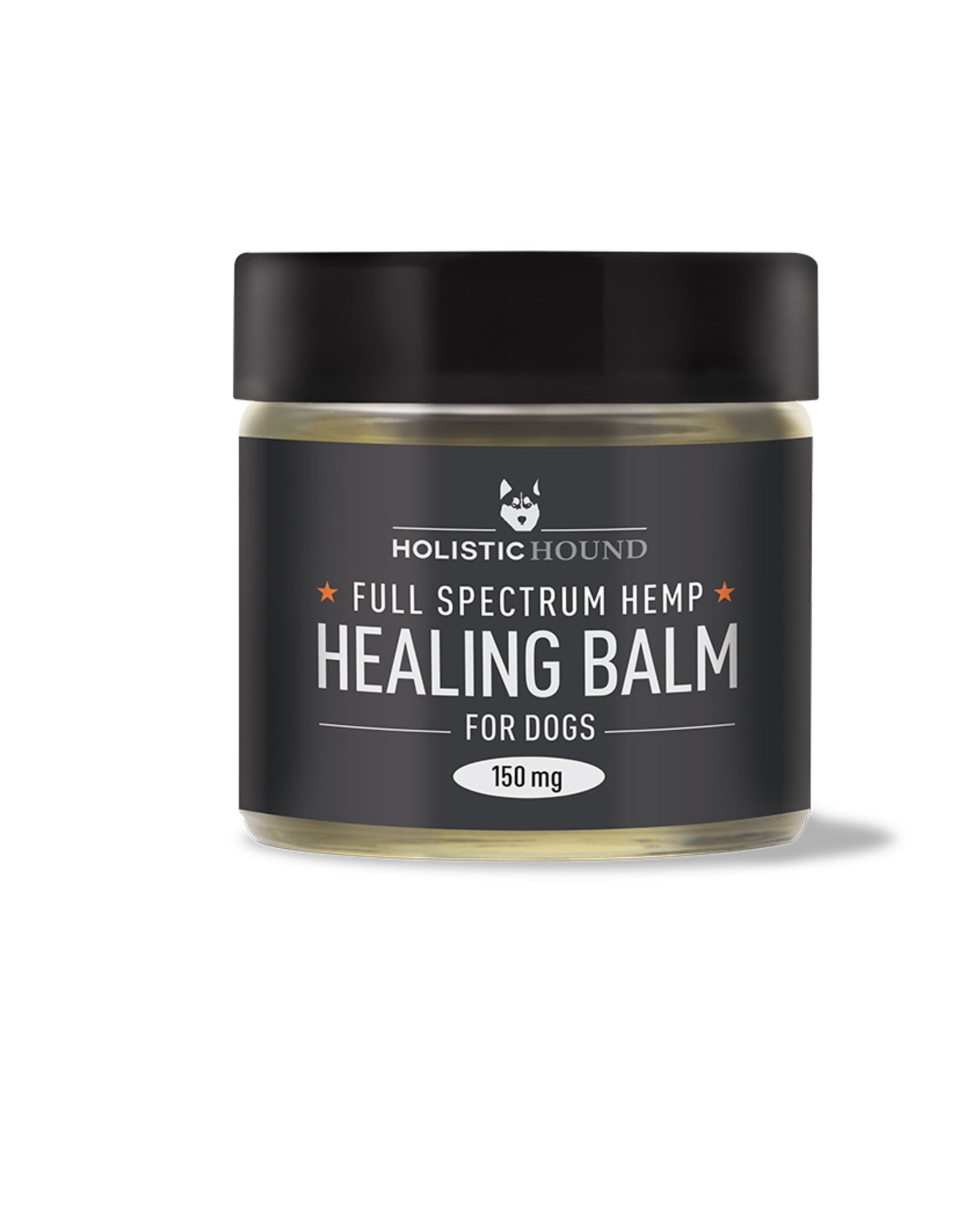 Full Spectrum Hemp Healing Balm w/ 150mg CBD