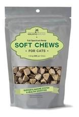 CBD Cat Soft Chews 1.5mg 1.6oz