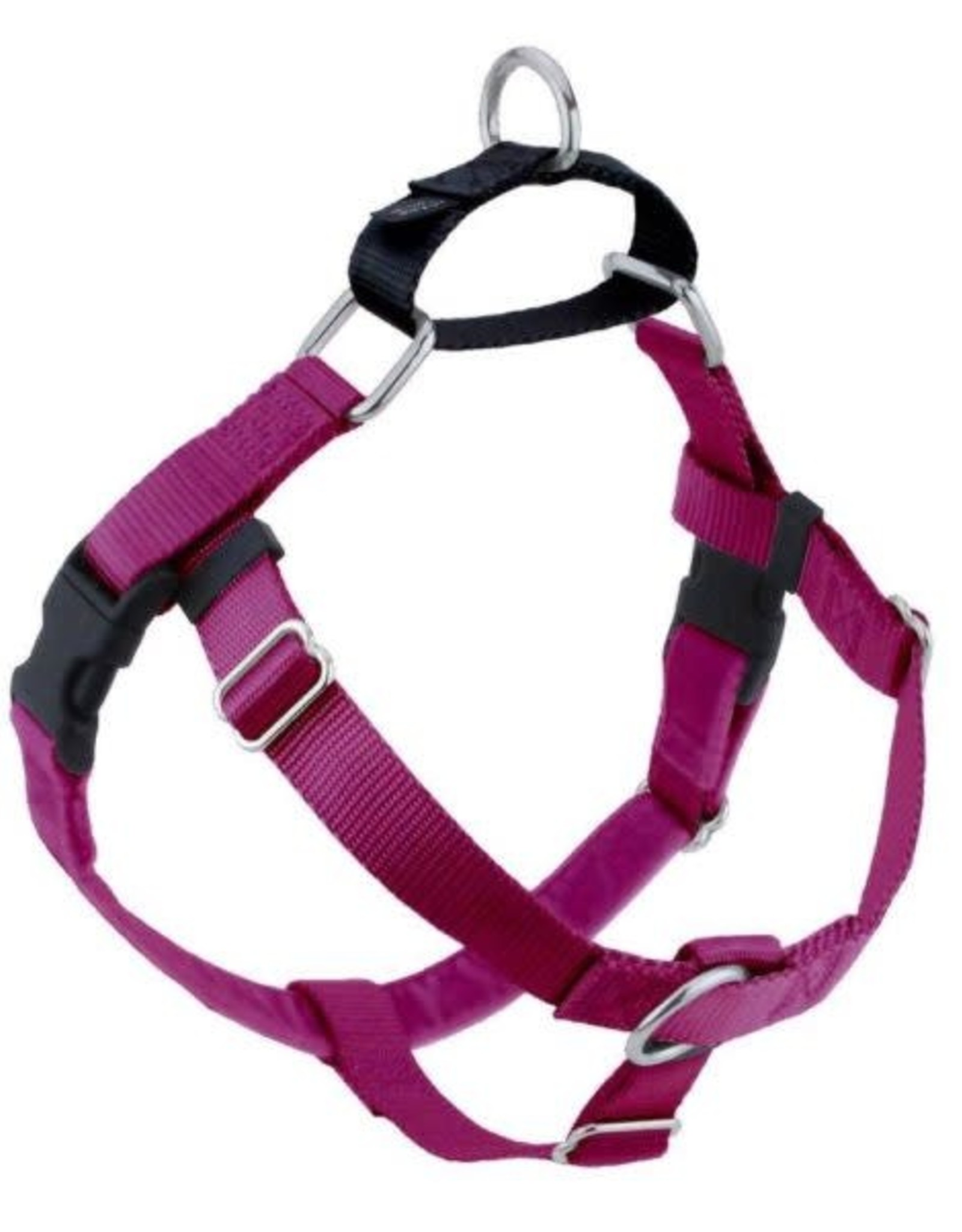 2 Hounds Design Freedom Harness No-Pull Harness Deluxe