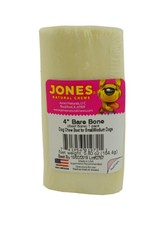 Jones Bare Bone