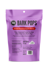 Bark Pops Sweet Potato & Apple 4oz