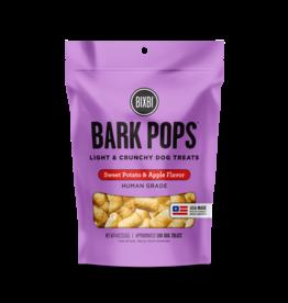 Bark Pops Sweet Potato & Apple 4oz