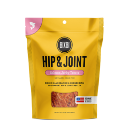 Bixbi Hip & Joint Salmon 4oz
