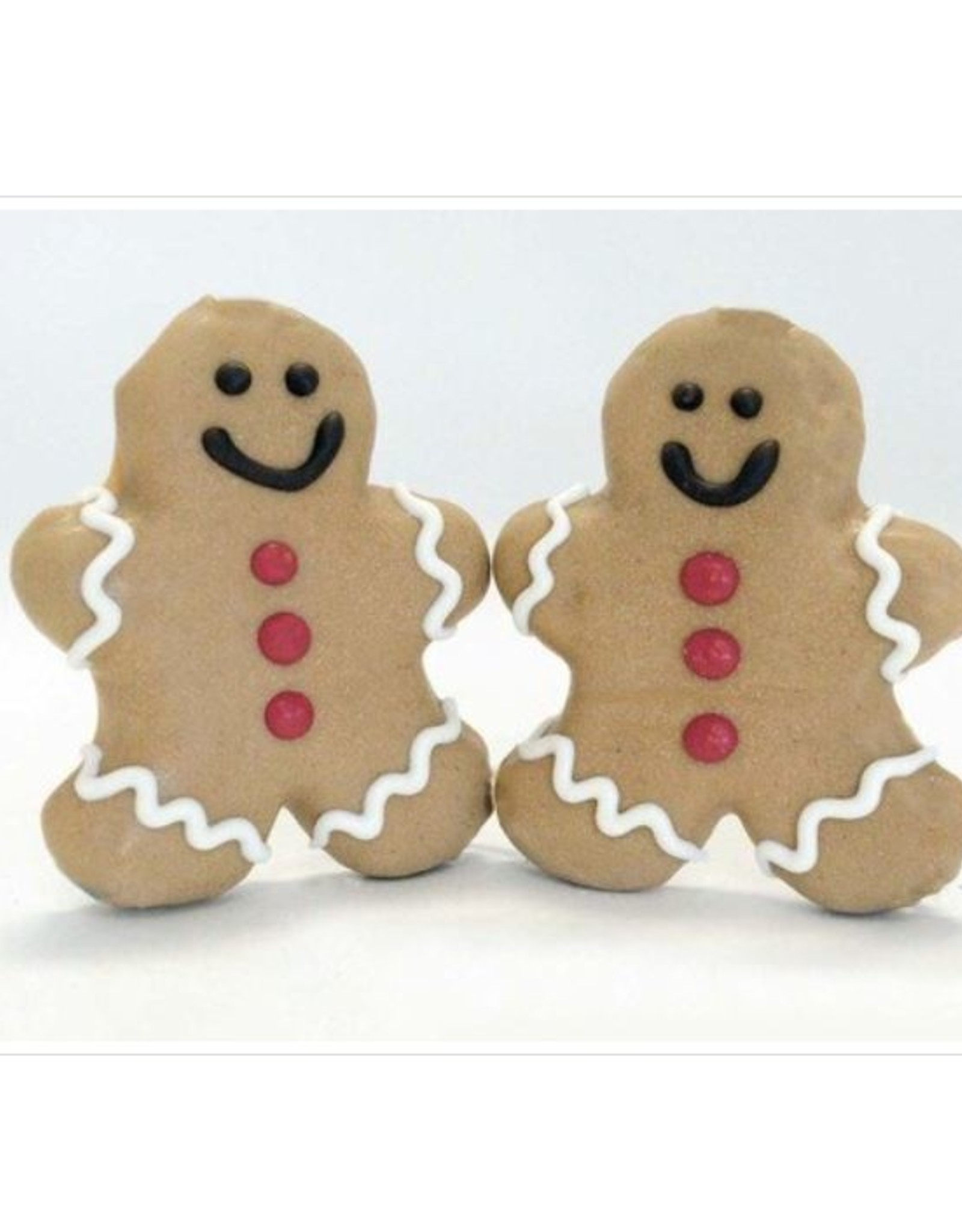Woofables Gingerbread Man