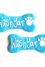 Woofables Wash Your Paws COVID