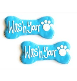 Woofables Bakery Wash Your Paws