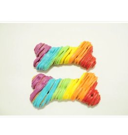 Woofables Rainbow Bones (small)