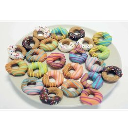 Woofables Donuts Mini