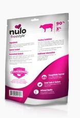 Nulo Jerky Strip Beef with Coconut 5oz