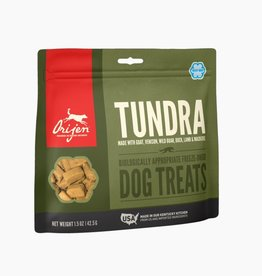 Orijen Treat Tundra Freeze Dried 1.5oz