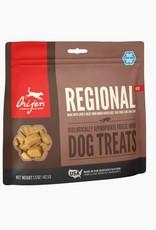 Orijen Treat Regional Red Freeze Dried 1.5oz