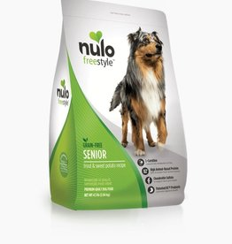 Nulo Dog Senior Trout