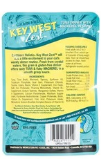 Earthborn Key West Zest Cat Pouch 3oz