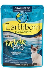 Earthborn Riptide Zing Tuna Cat Pouch 3oz