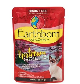 Earthborn Upstream Grille Cat Pouch 3oz