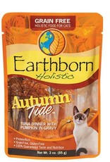 Earthborn Autumn Tide Tuna Cat Pouch 3oz