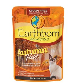 Earthborn Autumn Tide Tuna Cat Pouch 3oz