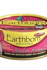 Earthborn Cat Can Harbor Harvest Salmon 5.5oz