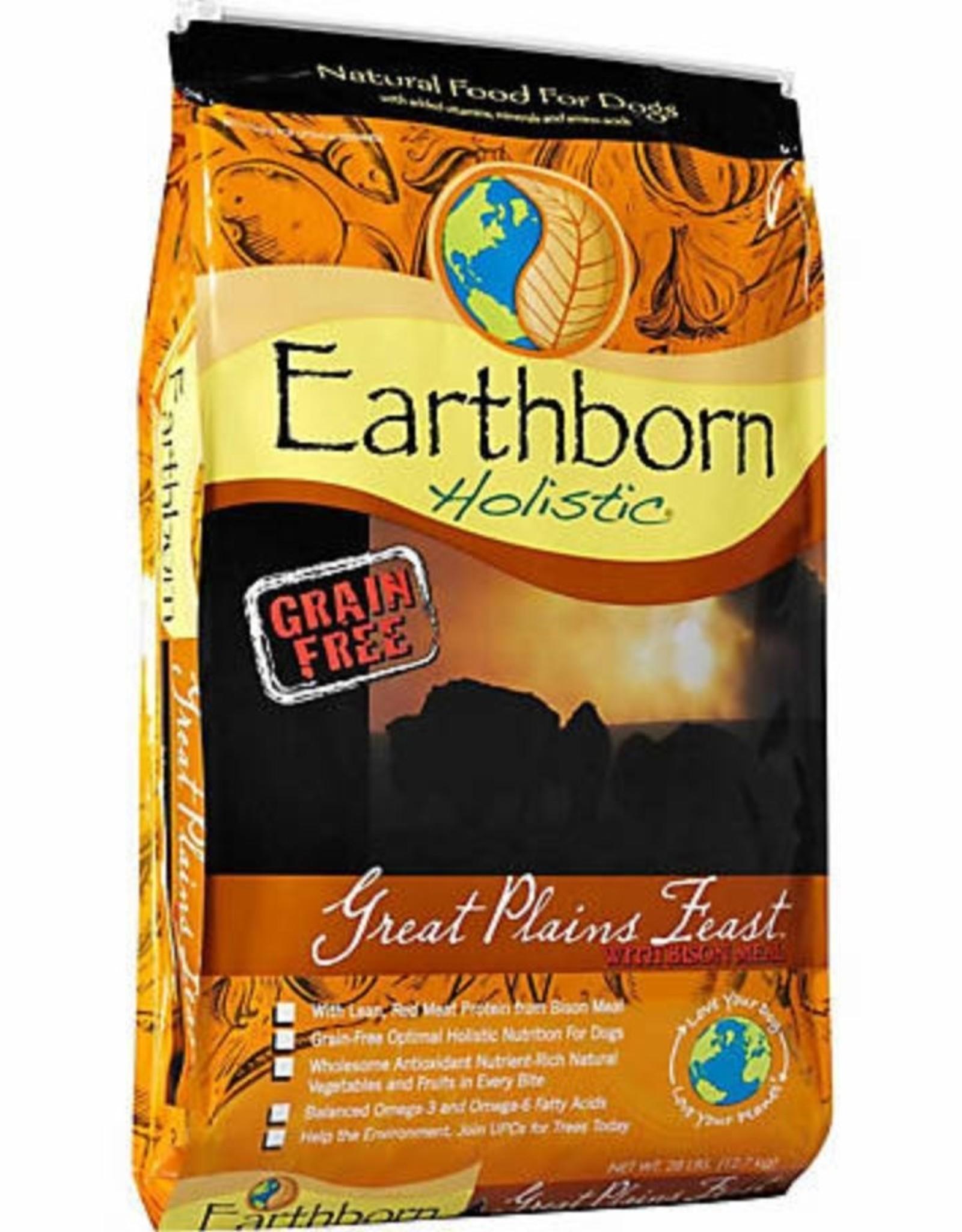 Earthborn Great Plains