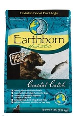 Earthborn Coastal Catch