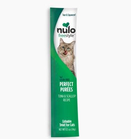 Nulo Grain-Free Perfect Purees Tuna & Scallop .5 oz