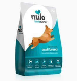 Nulo Frontrunner Small Breed Puppy & Adult Turkey, Whitefish, Quinoa