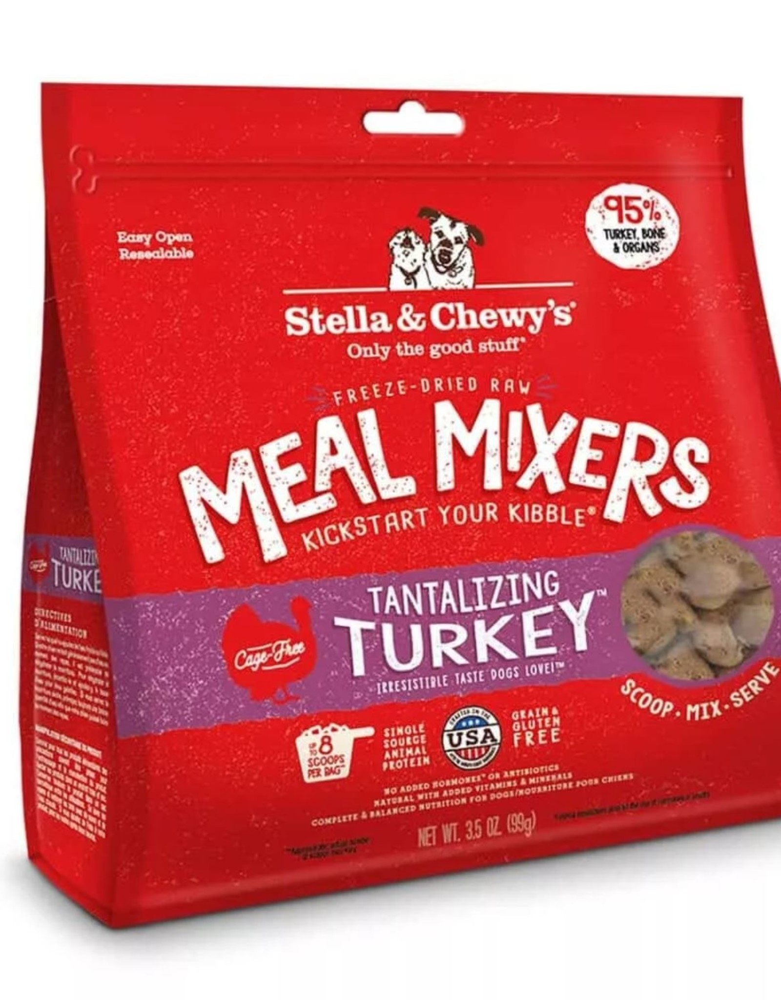 Stella & Chewy's Tantalizing Turkey MM