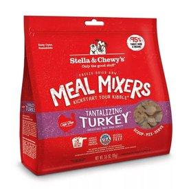 Tantalizing Turkey MM