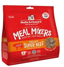 Beef Freeze-Dried Meal Mixer Dog Food