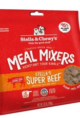Stella & Chewy's Beef Freeze-Dried Meal Mixer Dog Food