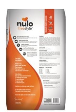 Nulo FreeStyle Turkey & Sweet Potato Adult