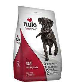 Nulo Dog Adult Lamb, Chickpeas