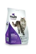 Nulo FreeStyle Cat Hairball Management Turkey & Cod