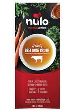 Nulo Bone Broth Beef 2oz