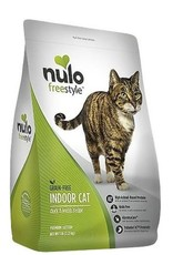 Nulo Cat Indoor Grain-Free Duck