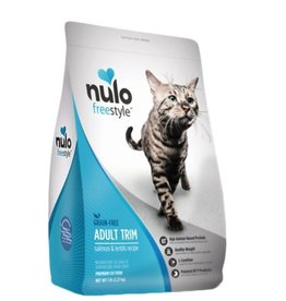 Nulo Cat Adult Trim Grain-Free Salmon