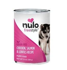 Nulo Can Puppy Chicken, Salmon, Lentil 13oz