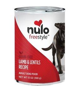 Nulo Can Dog Lamb 13oz